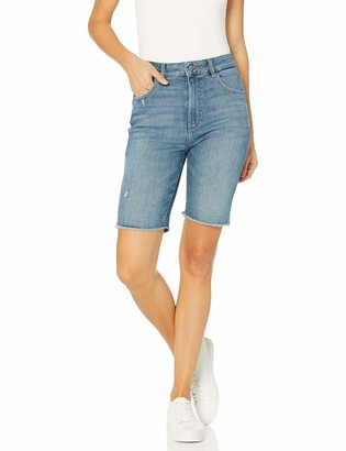 DL1961 Women's Jerry Bermuda Short
