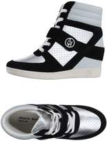 Armani Jeans High-tops & sneakers - Item 11182617