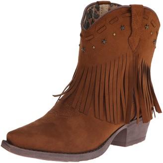 Dingo Women's Cassidy Western Boot