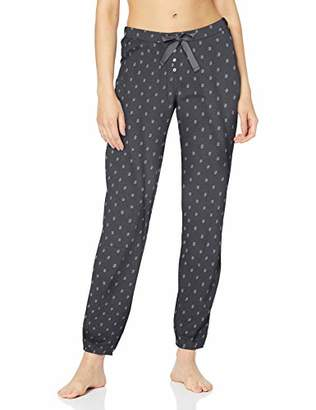 Marc O'Polo Body & Beach Women's Mix W-Pants Pyjama Bottoms,10 (Size: Small)