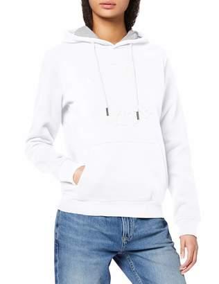 Teddy Smith Women's SOFRENCH Emboss Sweatshirt