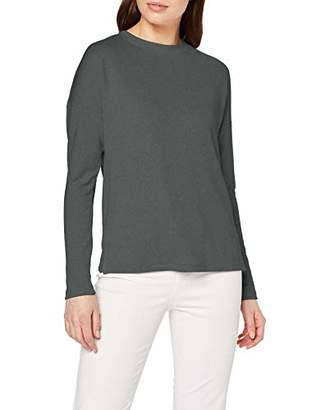 Street One Women's 314371 Feli Long Sleeve Top,12 (Size: )