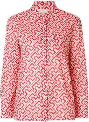 La DoubleJ Voile shirt
