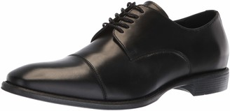 Kenneth Cole Reaction Men's Left Lace Up Oxfords