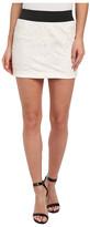 Kas Electra Paisley Mini Skirt