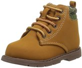 Natural Steps Grove Lace Up Ankle Boot (Infant/Toddler/Little Kid)