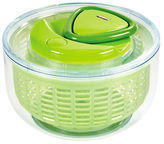 Zyliss NEW Easy Spin Small Salad Spinner Green