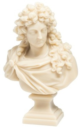 Trudon wax bust Louise-pink 504 g