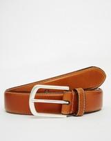 Esprit Leather Belt Stitch