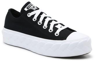 Converse Chuck Taylor All Star Rope Platform Sneaker - Women's