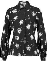 Nina Ricci Printed cotton shirt