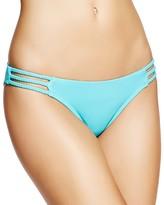 Sofia by Vix Lagoon Braid Bikini Bottom