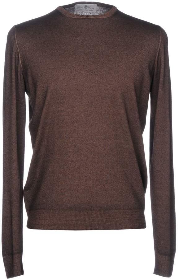 Della Ciana Sweaters - Item 39752743