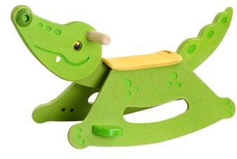 Plan Toys Rocking Alligator