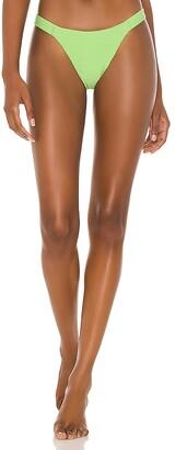 Vix Paula Hermanny Dune Fany Detail Bikini Bottom