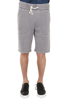 Alternative Apparel Alternative Victory Short Grey