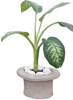 Seletti Chapeau Cement Vase