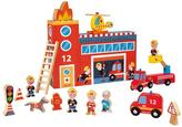Janod Firefighters Play Set
