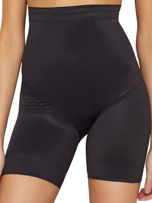 Miraclesuit Flexible Fit Firm Control High-Waist Thigh Shaper