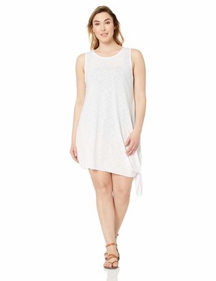 Becca Etc Women's Plus Size Breezy Basics