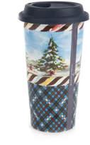 Mackenzie Childs Highbanks Travel Cup