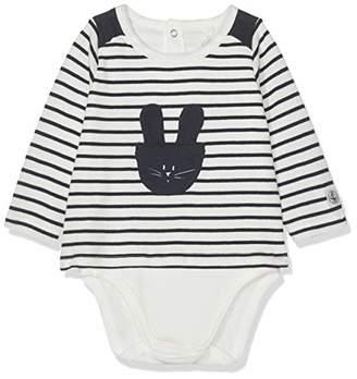 Petit Bateau Baby Girls' Berthe Dress