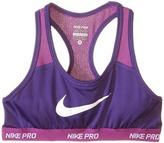 Nike Pro Hypercool Sports Bra (Little Kids/Big Kids)