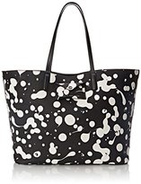 Marc by Marc Jacobs Metropoli Oil Drops Stud Travel Tote