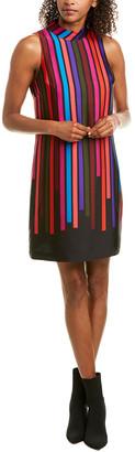 Trina Turk Logan Shift Dress