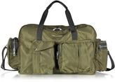 DSQUARED2 Utilitary Nylon Duffle Bag