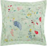 Pip Studio Hummingbirds Light Green Bed Cushion