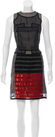 46a4fbaf654f Christopher Kane Silk Dresses - ShopStyle Canada