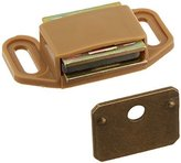 Amerock BP3473-PT Magnetic Spring Cushioned Catch by