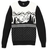 Dockers 'Skier' Holiday Sweater