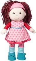 "Haba 13.75"" Clara Doll"