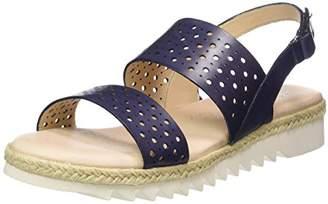 Caprice Women's 28612 Wedge Heels Sandals