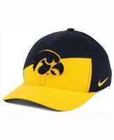 Nike Iowa Hawkeyes Verbiage Swoosh Flex Cap