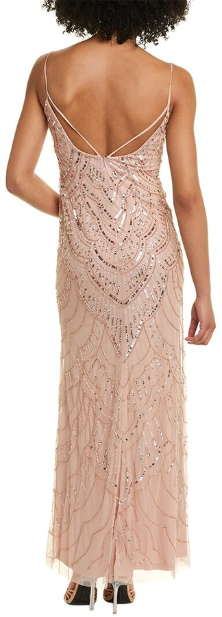 Thumbnail for your product : Jump Beaded Gown
