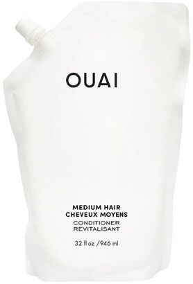 Ouai Medium Hair Conditioner Refill (946ml)