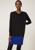 Thumbnail for your product : Phase Eight Londyn Colourblock Dress