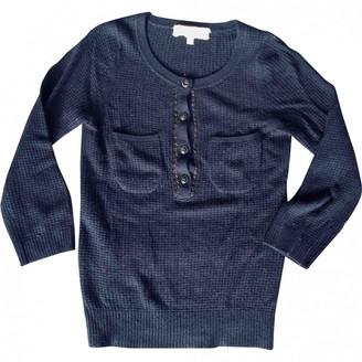 Vanessa Bruno Navy Wool Knitwear for Women