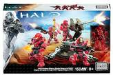 Mega Bloks Halo UNSC Fireteam Stingray Figure Pack