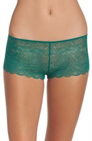 Madewell Women's Lace Boyshorts