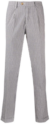 Seventy Cotton Chino Trousers