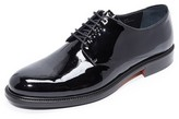WANT Les Essentiels Benson Patent Formal Derby Shoes