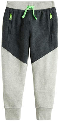 J.Crew Crewcuts By Colorblocked Pant