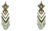 Forest of Chintz The Dreamcatcher Earrings