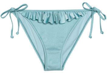 334df94b4e Tie Bikini Bottoms - Turquoise