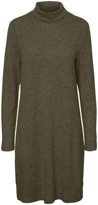Vero Moda Malena Rollneck Sweater Dress
