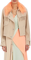 Sies Marjan Women's Faith Moto Jacket